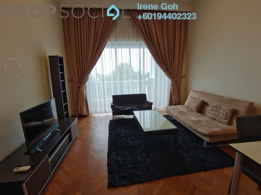 Condominium For Sale in Straits Quay, Seri Tanjung Pinang Freehold Fully Furnished 1R/2B 1.2m