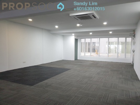 Office For Rent in Galleria, Cyberjaya Freehold Unfurnished 0R/2B 3.04k