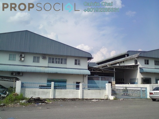 Semi-Detached For Sale in Bandar Teknologi Kajang, Semenyih Freehold Unfurnished 0R/0B 2.35m