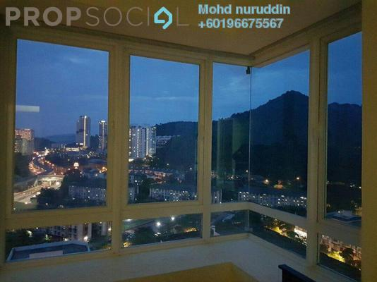 Condominium For Rent in Saville, Melawati Freehold Fully Furnished 3R/2B 1.75k