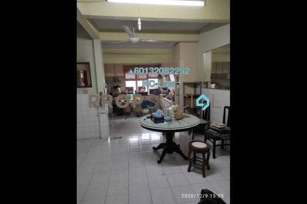 Terrace For Sale in Section 17, Petaling Jaya Freehold Unfurnished 4R/3B 920k