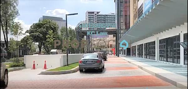 Shop For Rent in PJ Midtown, Petaling Jaya Freehold Unfurnished 0R/1B 16k