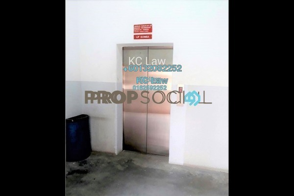 Shop For Rent in PJ Midtown, Petaling Jaya Freehold Unfurnished 0R/0B 2.8k