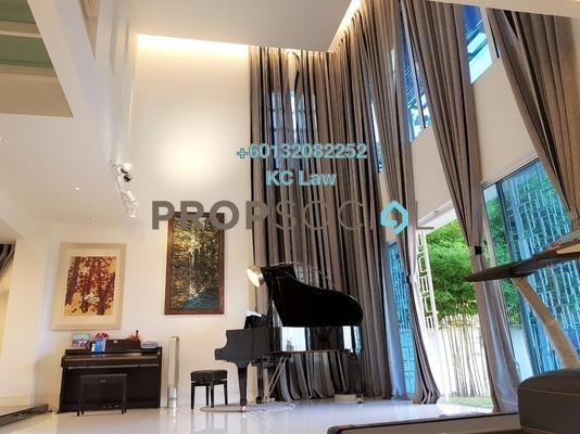 Bungalow For Sale in Taman United, Old Klang Road Freehold Fully Furnished 6R/6B 3.3m