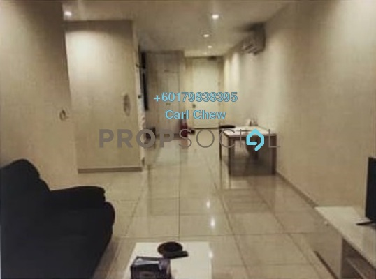 Condominium For Rent in Nadayu28, Bandar Sunway Freehold Fully Furnished 2R/2B 3.3k