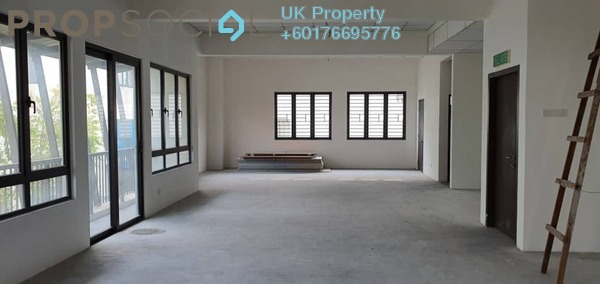 Shop For Rent in Sinaria, Tropicana Aman Freehold Unfurnished 0R/2B 4.2k
