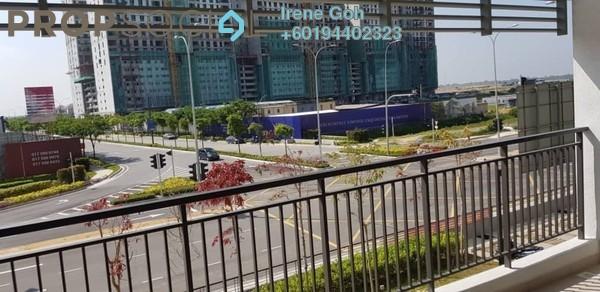 Office For Rent in Utropolis Batu Kawan, Batu Kawan Freehold Unfurnished 0R/0B 2.4k
