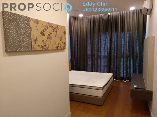 Condominium For Rent in O'Hako, Bandar Puchong Jaya Freehold Semi Furnished 2R/2B 1.5k