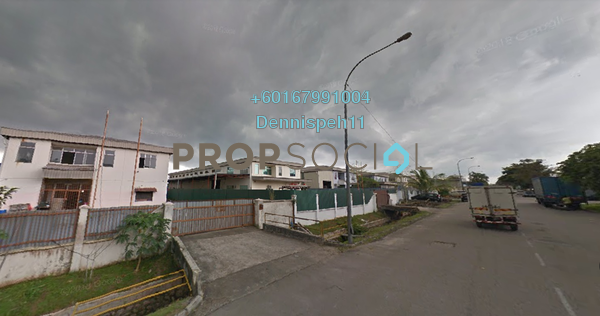 Factory For Sale in Senai Industrial Park, Senai Freehold Unfurnished 0R/0B 3.2m