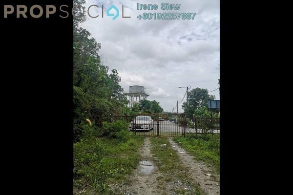 Land For Sale in Kampung Mambau, Mambau Freehold Unfurnished 0R/0B 123k