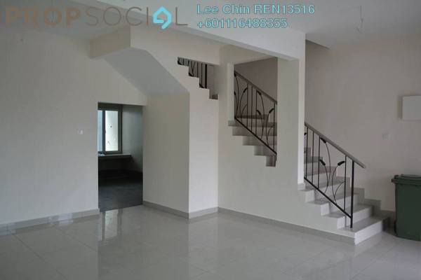 Terrace For Sale in Suakasih, Bandar Tun Hussein Onn Freehold Unfurnished 4R/3B 970k