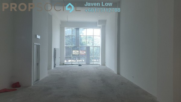Shop For Rent in EcoSky, Kuala Lumpur Freehold Unfurnished 0R/2B 3k