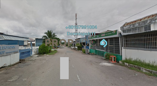 Factory For Rent in Taman Universiti, Skudai Freehold Unfurnished 0R/0B 10k