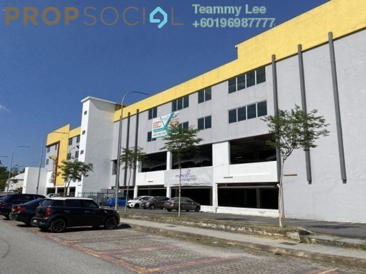 Shop For Rent in KL33, Kuala Lumpur Freehold Unfurnished 0R/0B 66k
