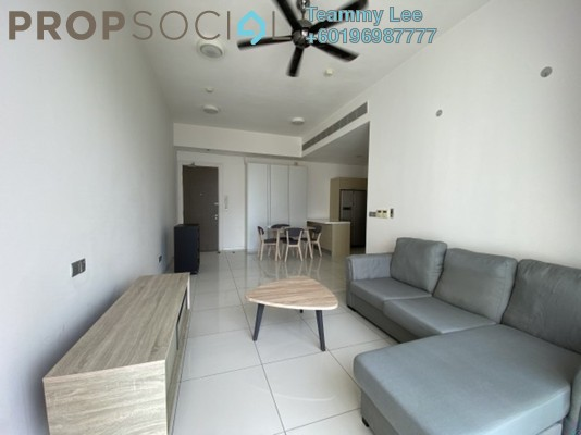 Condominium For Rent in M Suites, Ampang Hilir Freehold Unfurnished 2R/2B 2.3k