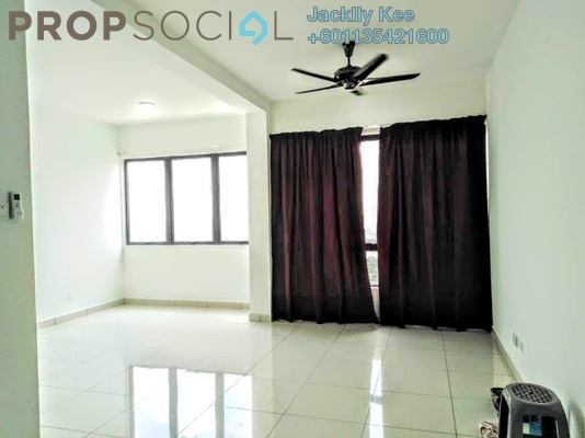 Serviced Residence For Rent in Kiara Plaza, Semenyih Freehold Unfurnished 1R/1B 650translationmissing:en.pricing.unit