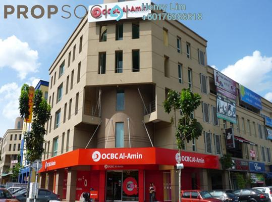 Shop For Sale in The Strand, Kota Damansara Freehold Unfurnished 0R/0B 4.99m