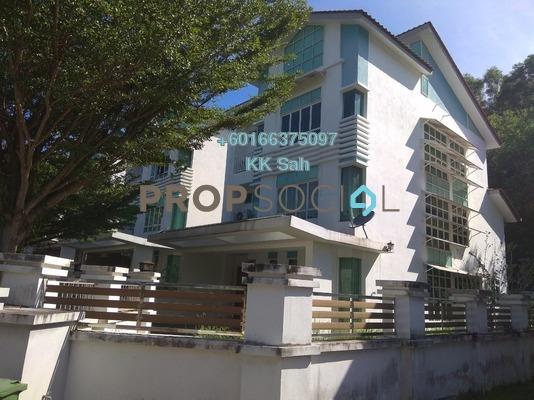 Bungalow For Sale in Tiara Residence, Kajang Freehold Semi Furnished 6R/7B 1.5m