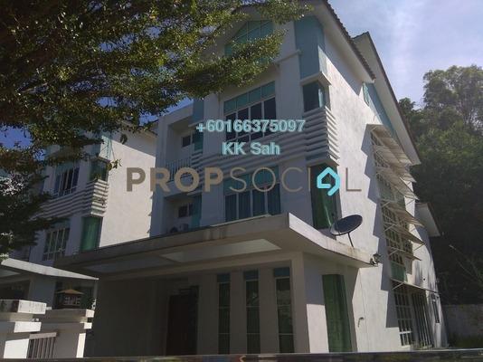 Bungalow For Sale in Taman Bukit Permai, Kajang Freehold Semi Furnished 6R/7B 1.5m