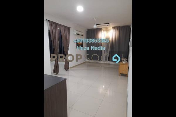 SoHo/Studio For Rent in Vista Alam, Shah Alam Freehold Semi Furnished 1R/1B 900translationmissing:en.pricing.unit