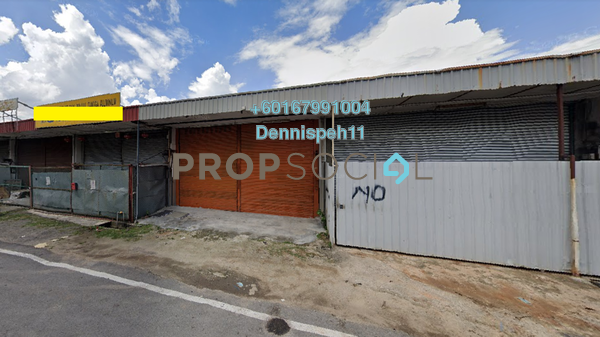 Factory For Sale in Seri Purnama Industrial Park, Johor Bahru Freehold Unfurnished 0R/0B 650k
