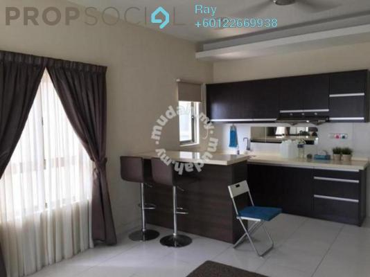 Condominium For Sale in Neo Damansara, Damansara Perdana Freehold Semi Furnished 1R/1B 368k