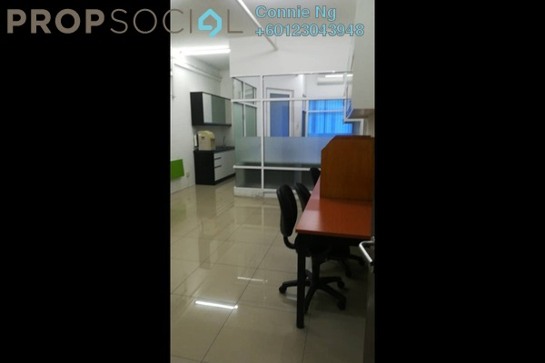 Office For Rent in Avenue Crest, Shah Alam Freehold Fully Furnished 0R/1B 1.5k