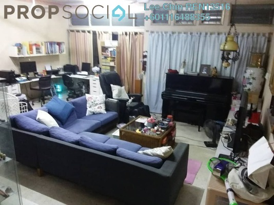 Terrace For Sale in Taman Connaught, Cheras Freehold Unfurnished 5R/3B 1.23m