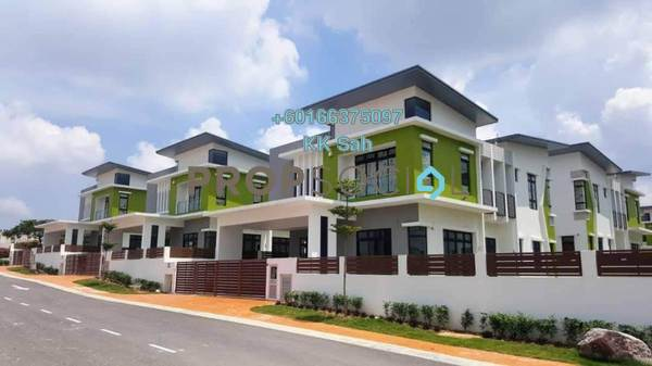 Bungalow For Sale in Casa Sutra, Setia Alam Freehold Unfurnished 6R/6B 2.5m