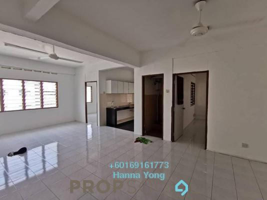 Apartment For Sale in Goodyear Court 8, UEP Subang Jaya Freehold Semi Furnished 2R/1B 200k
