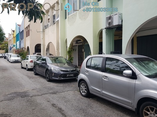 Shop For Sale in Taman Bukit Indah, Old Klang Road Freehold Unfurnished 0R/0B 1.8m