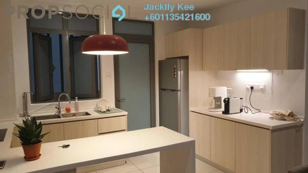 Serviced Residence For Rent in Vivo Residential @ 9 Seputeh, Old Klang Road Freehold Fully Furnished 3R/3B 2.75k