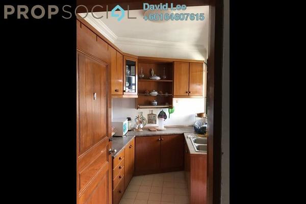 Condominium For Sale in Berjaya Court, Pulau Tikus Freehold Fully Furnished 3R/2B 750k