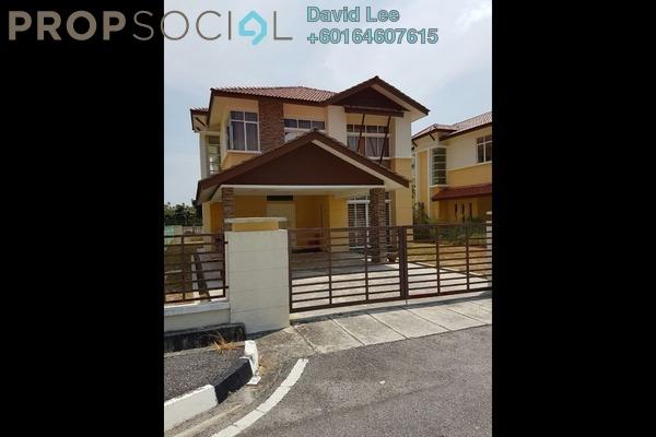 Bungalow For Sale in Jalan Balik Pulau, Balik Pulau Freehold Unfurnished 5R/5B 1.2m