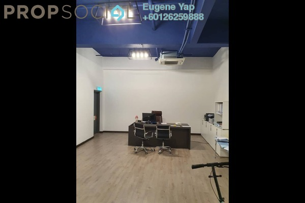 Office For Rent in Plaza Arkadia, Desa ParkCity Freehold Semi Furnished 0R/0B 2.2k