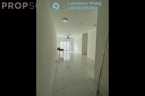 Apartment For Rent in PR1MA Homes @ Residensi Alam Damai, Alam Damai Freehold Semi Furnished 3R/2B 1.1k