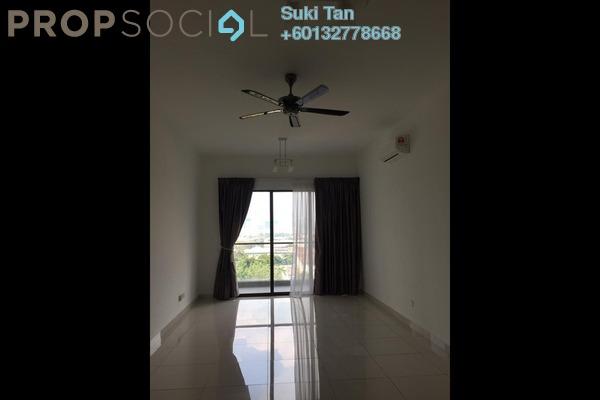 Terrace For Sale in Dua Menjalara, Bandar Menjalara Freehold Semi Furnished 3R/2B 730k