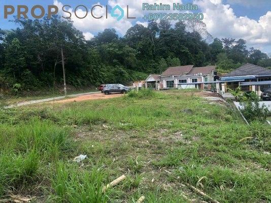 Land For Sale in Taman Hulu Langat Jaya, Batu 9 Cheras Freehold Unfurnished 0R/0B 220k