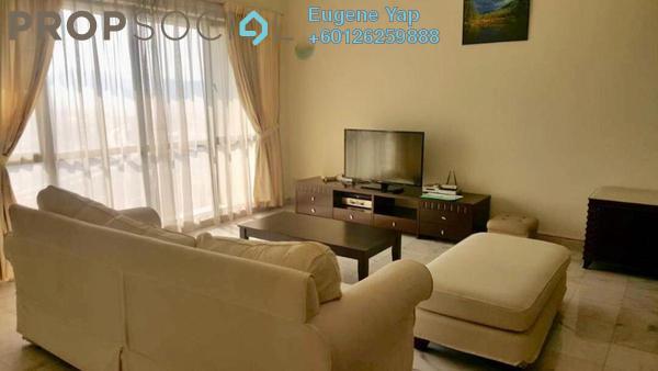 Condominium For Sale in Vista Damai, KLCC Freehold Fully Furnished 3R/3B 950k