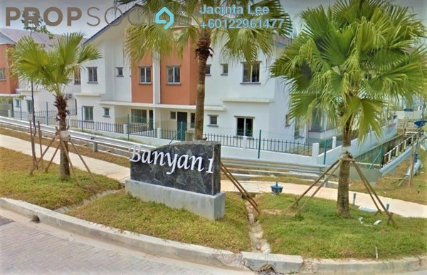 Semi-Detached For Sale in Banyan 1, Bandar Seri Coalfields Freehold Unfurnished 5R/6B 891k