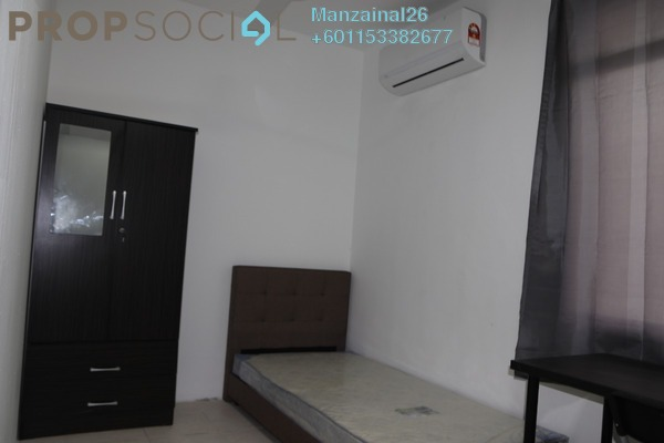Apartment For Rent in Cyberia SmartHomes, Cyberjaya Freehold Fully Furnished 7R/3B 400translationmissing:en.pricing.unit