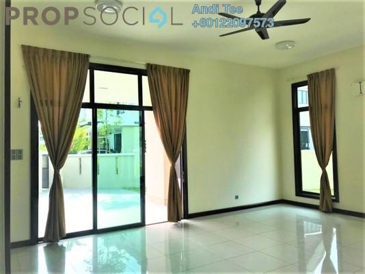 Semi-Detached For Sale in BK8, Bandar Kinrara Freehold Unfurnished 5R/7B 2.85m