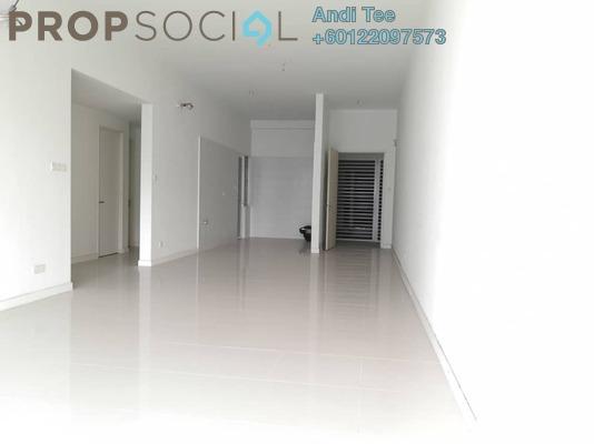 Condominium For Sale in The Park Residences, Bangsar South Leasehold Unfurnished 3R/2B 1.18m