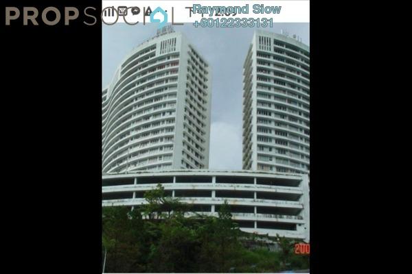 Pangsapuri Untuk disewa di  Ria Apartment, Genting Highlands Freehold Fully Furnished 3R/2B 4Ribu