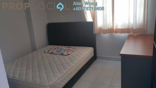 Condominium For Rent in e-Tiara, Subang Jaya Freehold Fully Furnished 2R/2B 2k