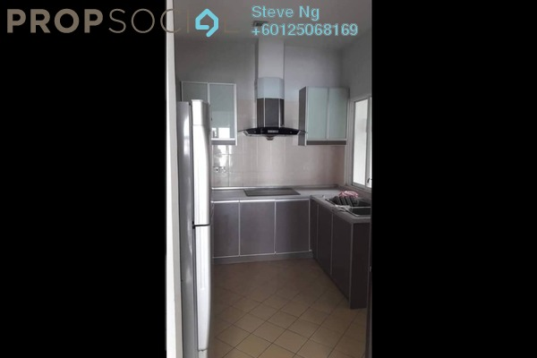 Condominium For Sale in Desa Impiana, Puchong Freehold Unfurnished 3R/2B 370k