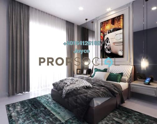 Condominium For Sale in Berlian Residence @ Setapak, Kuala Lumpur Freehold Semi Furnished 5R/4B 865k