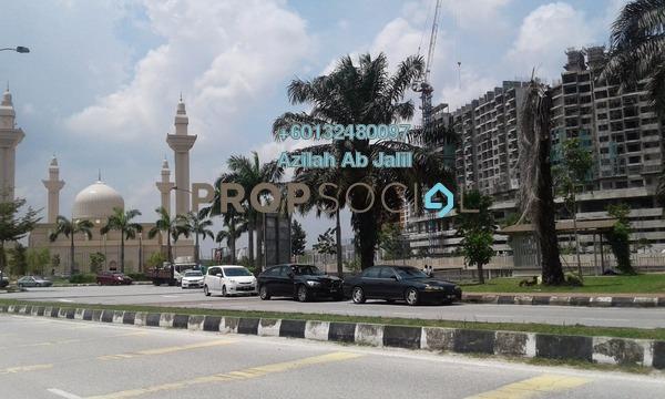 Semi-Detached For Sale in Sejati Residences, Cyberjaya Freehold Unfurnished 4R/4B 2.5m