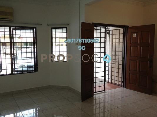 Terrace For Sale in BU7, Bandar Utama Freehold Unfurnished 5R/4B 1.65m