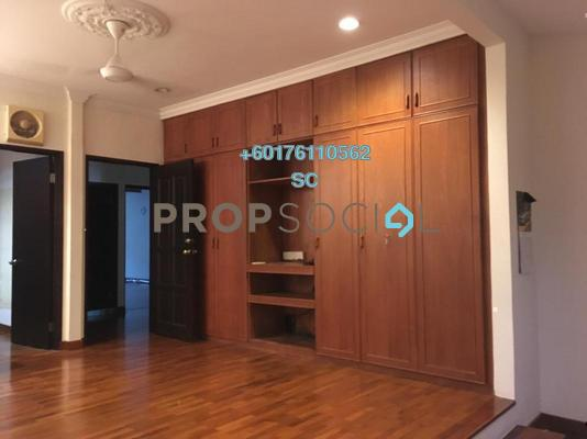 Semi-Detached For Sale in Section 17, Petaling Jaya Freehold Semi Furnished 5R/4B 2m